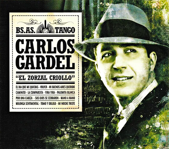 Carlos Gardel