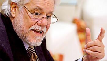 Carlos Gaviria Díaz (1937 - 2015)