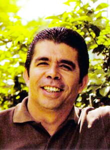 Carlos Mario Garcés Toro (Medellín, 1962)
