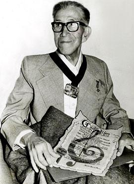 Carlos Vieco Ortiz (1900 - 1979)