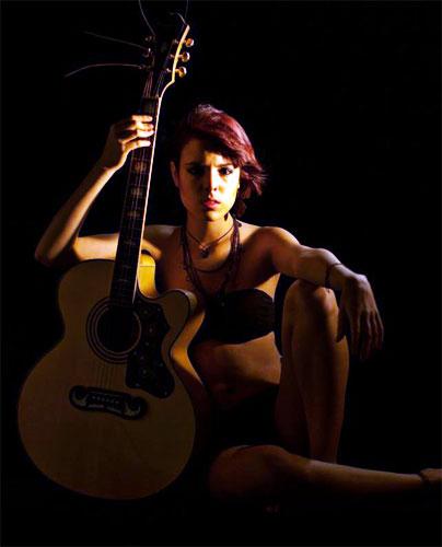 Carolina Ochoa Montes