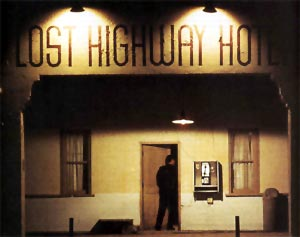 Carretera perdida - David Lynch
