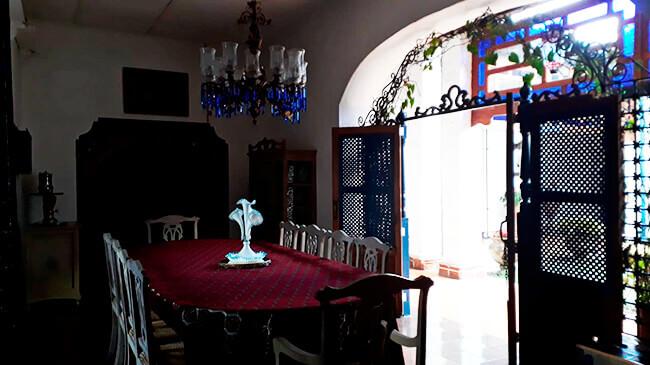 Casa Museo Débora Arango Pérez «Casa Blanca»