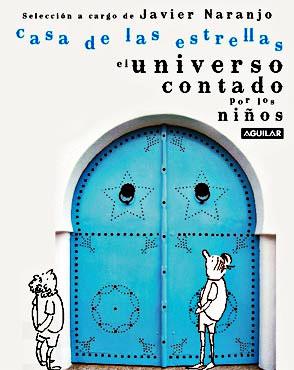 """""""Casa de las estrellas"""" de Javier Naranjo Moreno"""