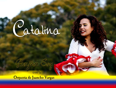 Ana Catalina Vargas Estrada