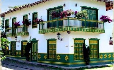 Aproximación Etnográfica a Pueblo Cauca Viejo en el Suroeste de Antioquia - Por Mauricio Uribe Calle