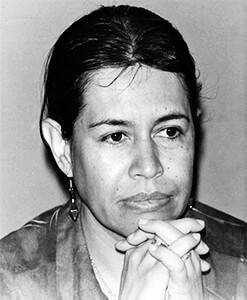 Cecilia Taborda Echavarría