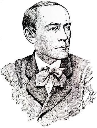Cecilio Acosta (1818 - 1881)