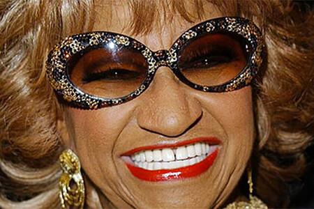 Celia Cruz: The Queen of Salsa