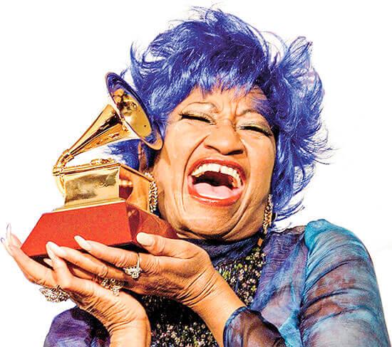 Celia Cruz