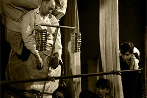 Cero en conducta - Jean Vigo