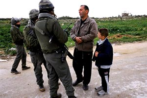 Checkpoint - Yoav Shamir