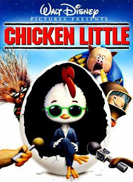 Chicken Little - Mark Dindal