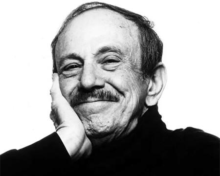 Foto de Arturo «Chico» O'Farril (1921-2001)