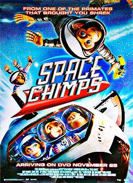 Chimpancés en el espacio 2: Zartog contraataca - John H. Williams