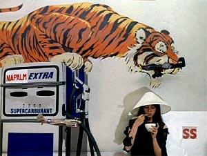 La China -  Jean-Luc Godard