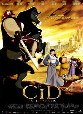 El Cid: La Leyenda - José Pozo