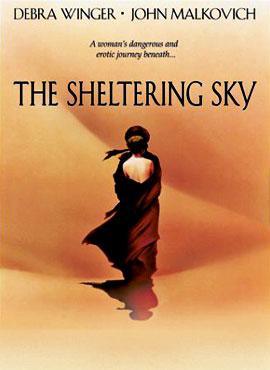 El cielo protector - Bernardo Bertolucci