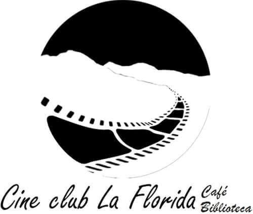 Logo del Cine Club La Florida