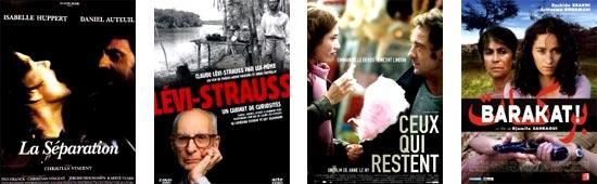 8º Festival de Cine Francés 2009