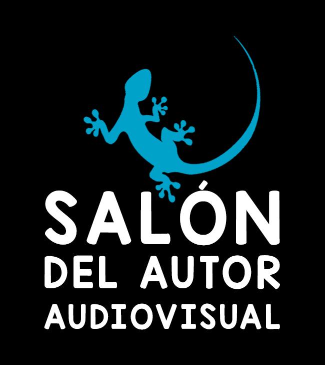 Logo del proyecto «Salón del Autor Audiovisual» de la Cinemateca del Caribe