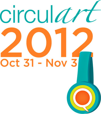Circulart 2012