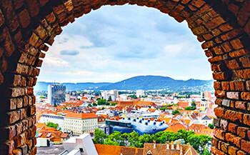 Becas de Residencia Literaria 'Writer of the City of Graz'