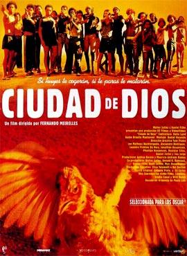 Ciudad de Dios - Fernando Meirelles