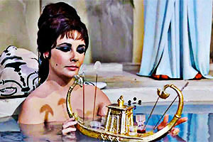 Cleopatra - Joseph L. Mankiewicz