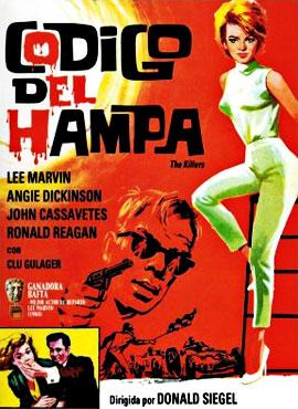 Código del hampa - Don Siegel