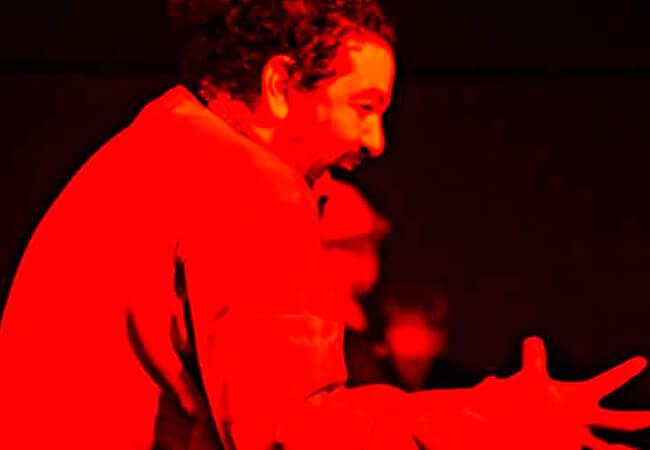 Foto de la Corporación Cultural Don Mirócletes