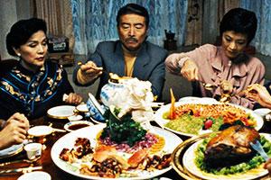 Comer, beber, amar - Ang Lee