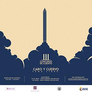 Concurso de Cuento Caro y Cuervo 2017
