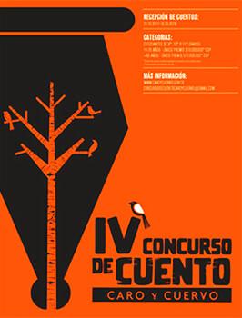 IV Concurso de Cuento Caro y Cuervo