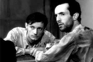 Un condenado a muerte se ha escapado - Robert Bresson