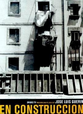 En construcción - José Luis Guerín