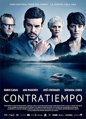 Contratiempo - Oriol Paulo