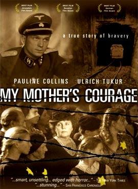 El coraje de mi madre - Michael Verhoeven