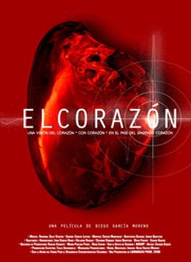 El corazón - Diego García Moreno