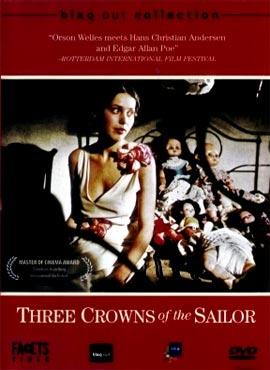 Las tres coronas del marinero - Raúl Ruiz