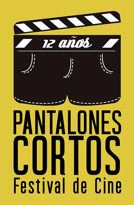 Afiche del Festival de Cine «Pantalones cortos»