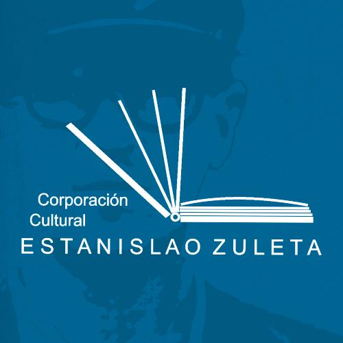 Logo de la Corporación Cultural Estanislao Zuleta