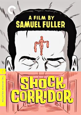 Corredor sin retorno - Samuel Fuller