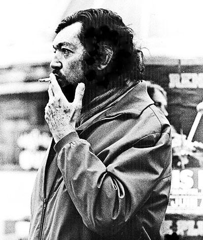 Julio Cortázar (1914 - 1984)