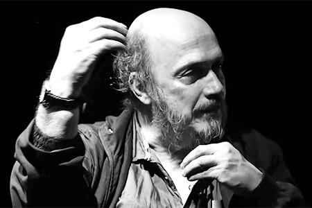 Cristóbal Peláez González - Foto © Viztaz