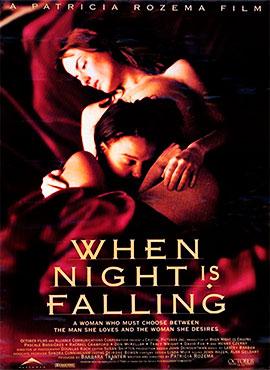 Cuando cae la noche - Patricia Rozema
