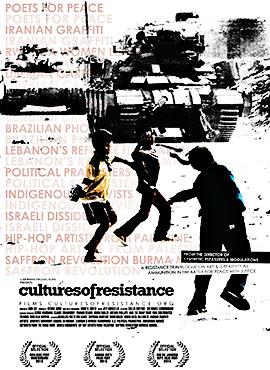Culturas de resistencia - Iara Lee
