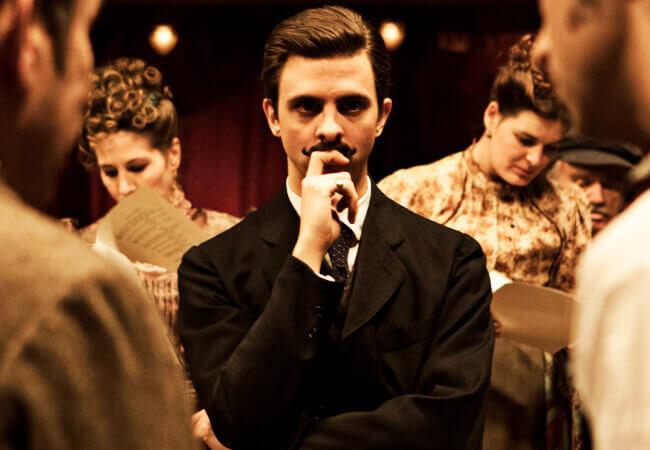Cyrano Mon Amour - Alexis Michalik