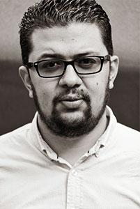 Daniel Rivera Marín