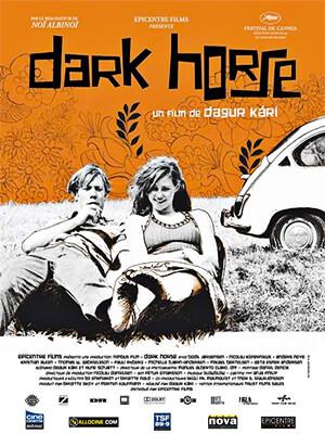 Dark Horse (Caballo oscuro) - Dagur Kari